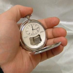 BOEGLI(ボーグリ)懐中時計