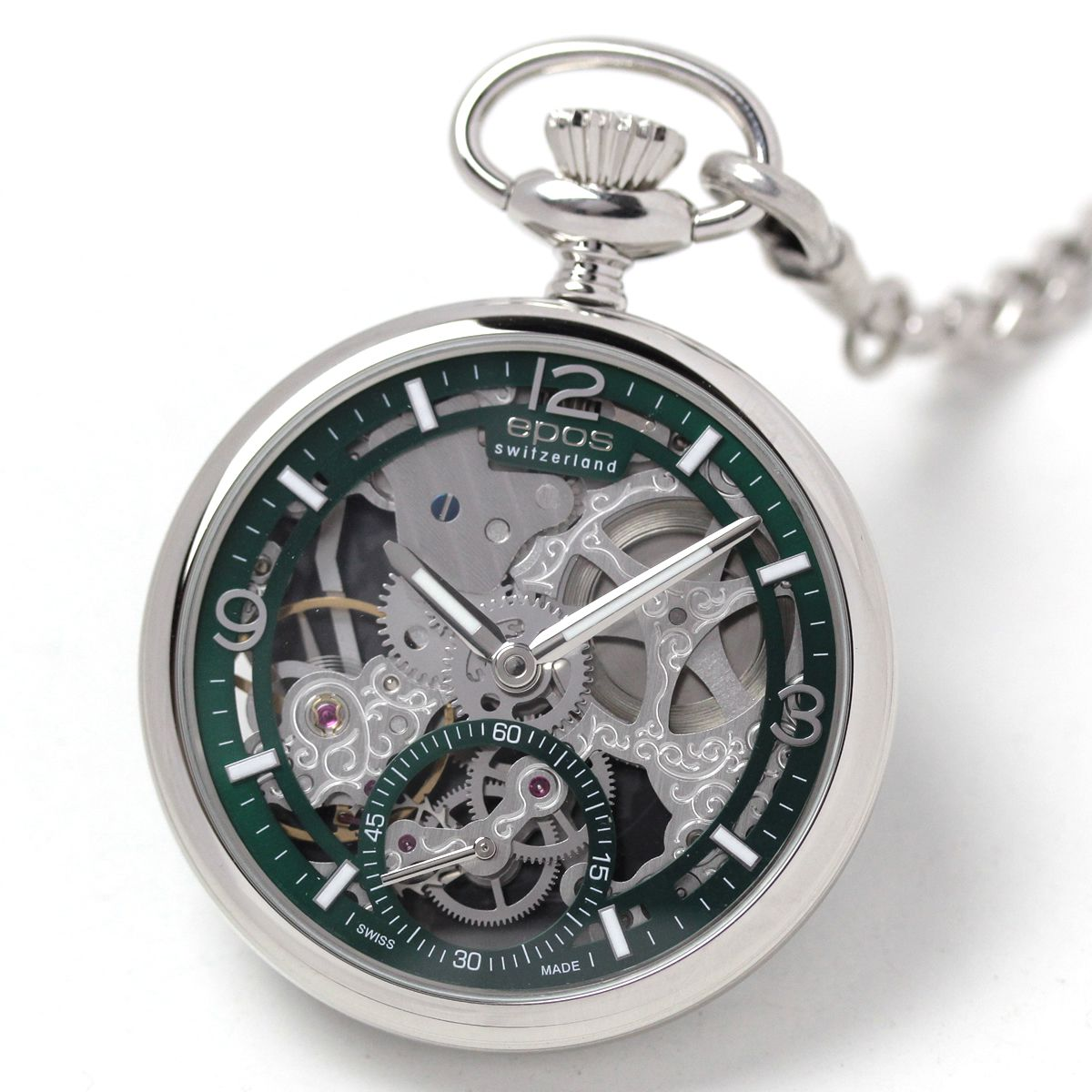 エポス 懐中時計 2003agr