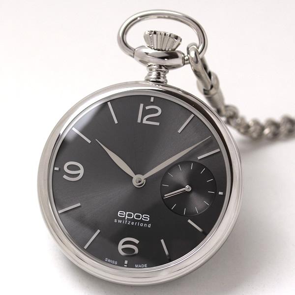 エポス 懐中時計 2003pagy
