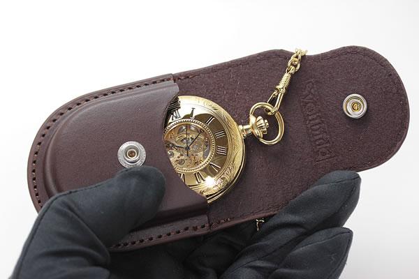 懐中時計専門店 オリジナル