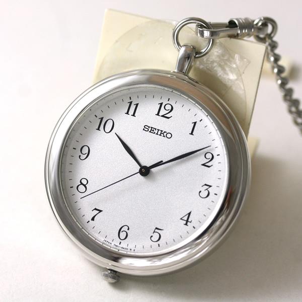 セイコー懐中時計 SAPP001