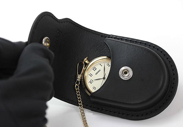 贈り物人気の懐中時計