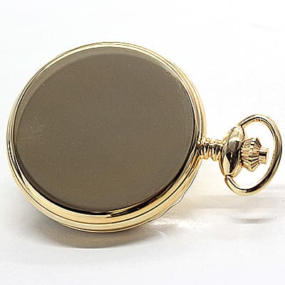 Charles-Hubert(チャールズヒューバート)懐中時計 ケース