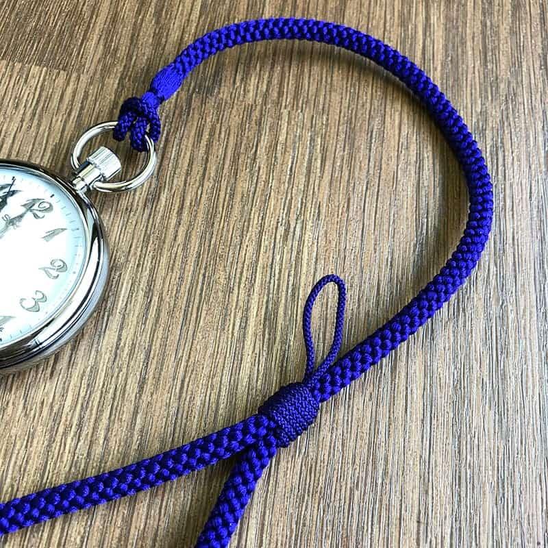 懐中時計 専用 紐