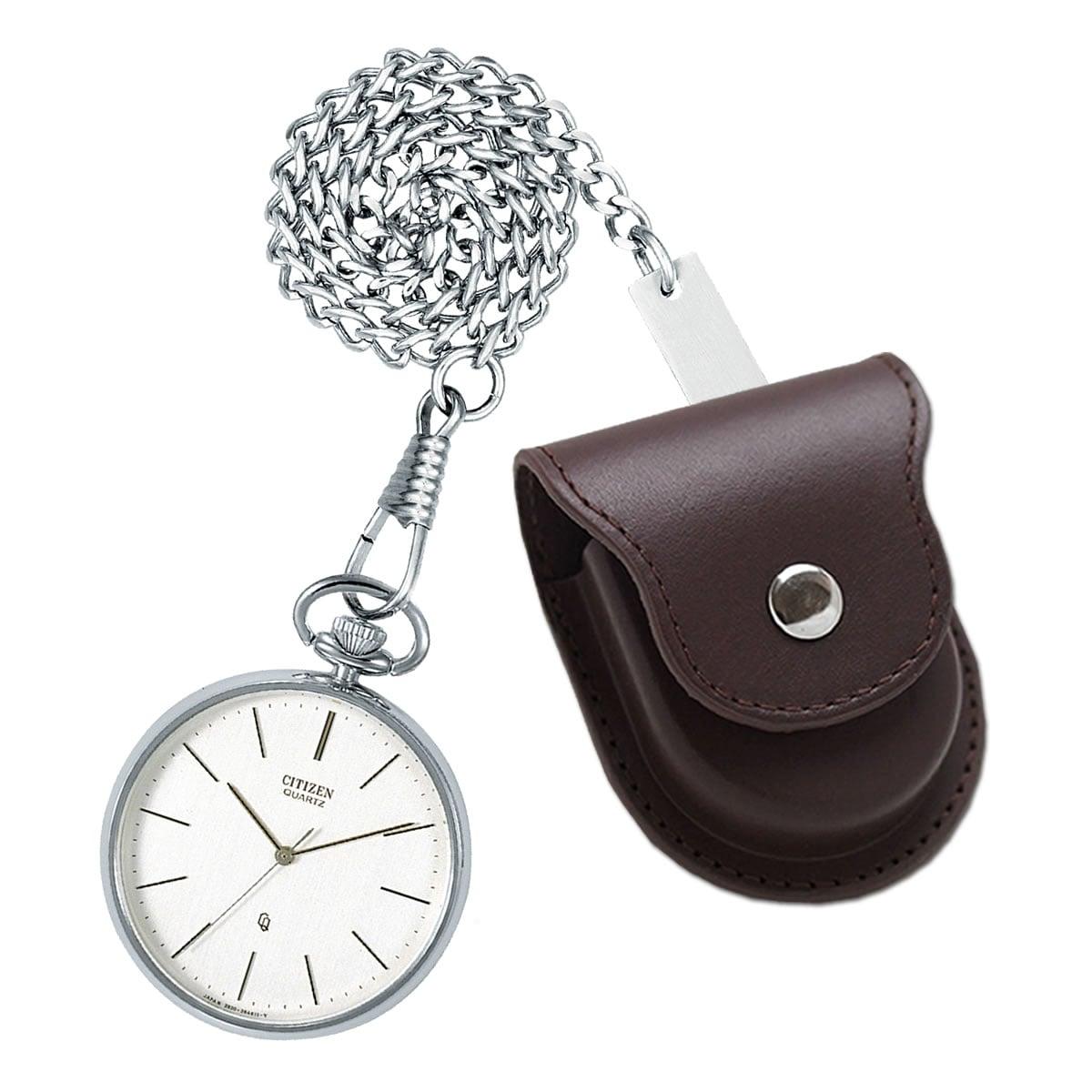 懐中時計&専用ケース