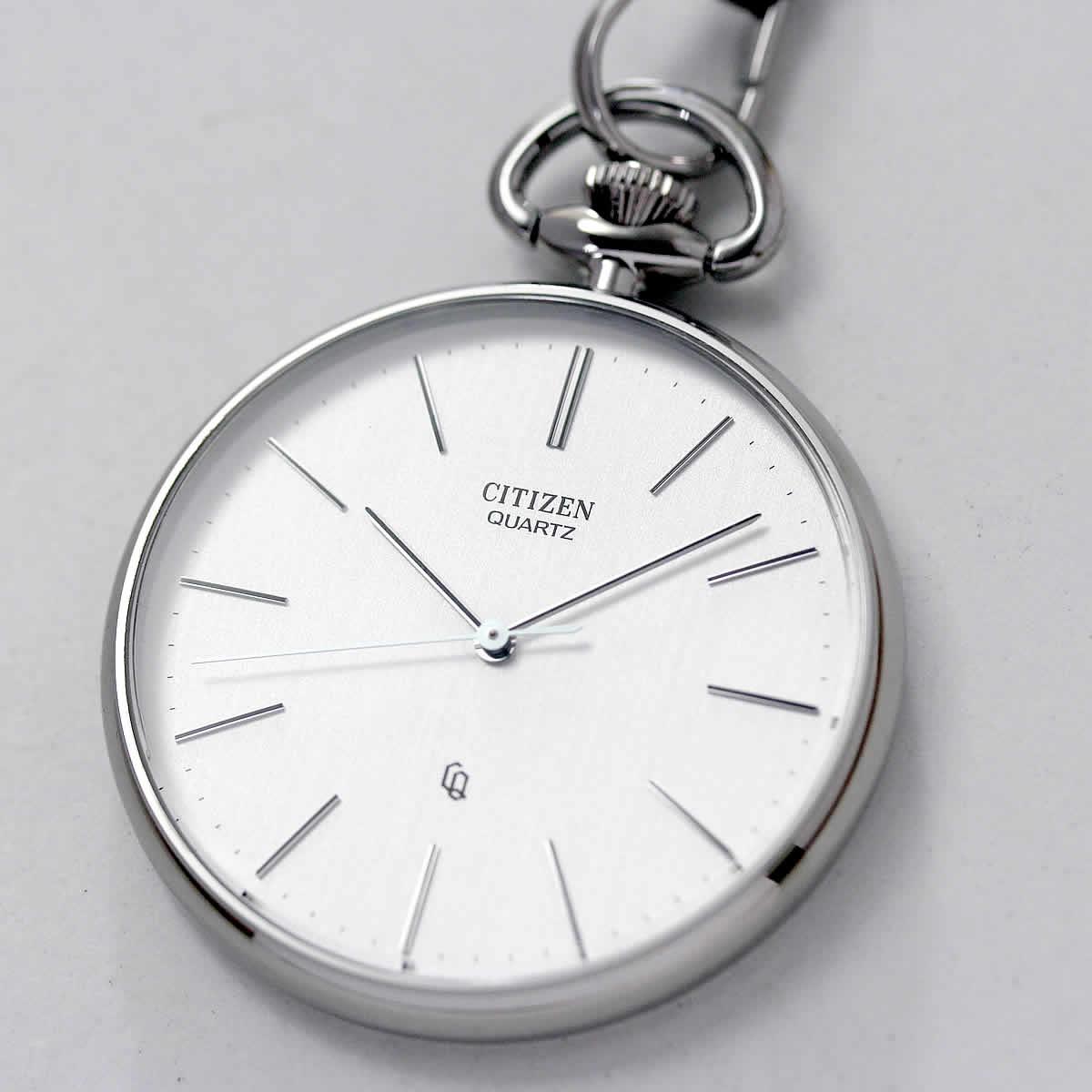 シチズン(CITIZEN) コレクション BC0420-61A 懐中時計