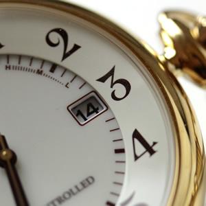シチズン kl792231 KL7-922-31 懐中時計カレンダー