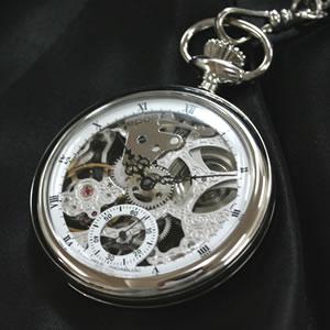 EPOS懐中時計 2003