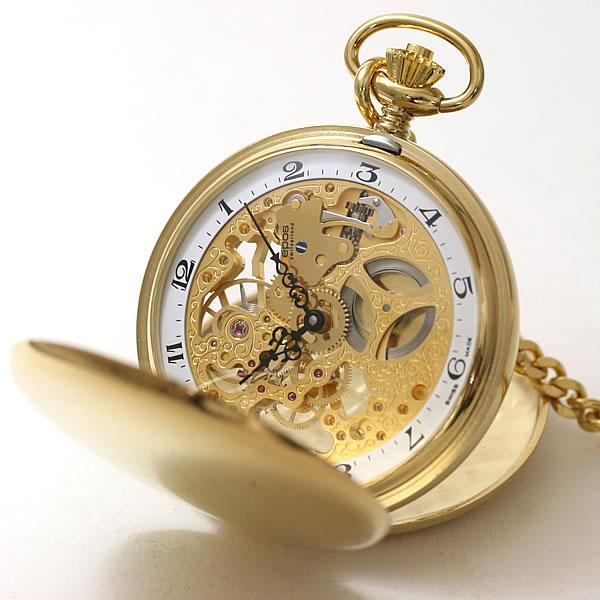 EPOS スイス 時計
