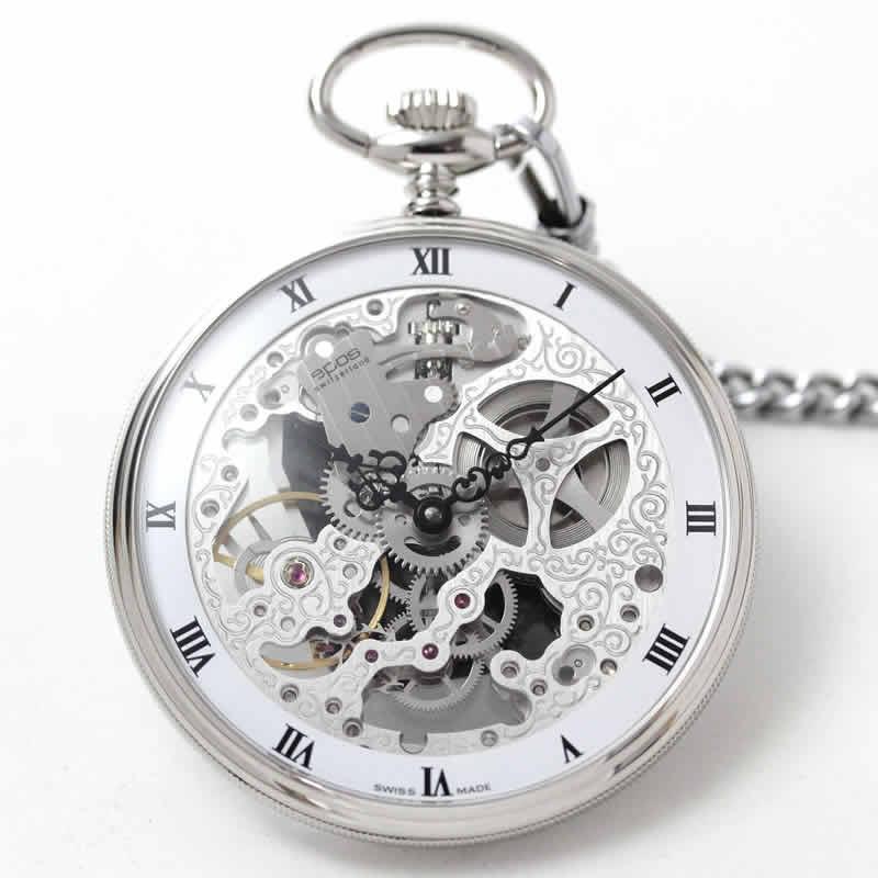 EPOS 懐中時計