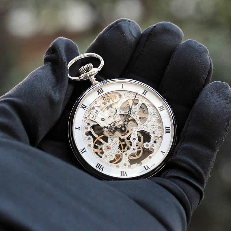 結納返しの贈り物に 時計