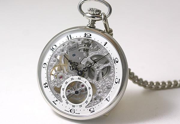 エポス懐中時計 2121