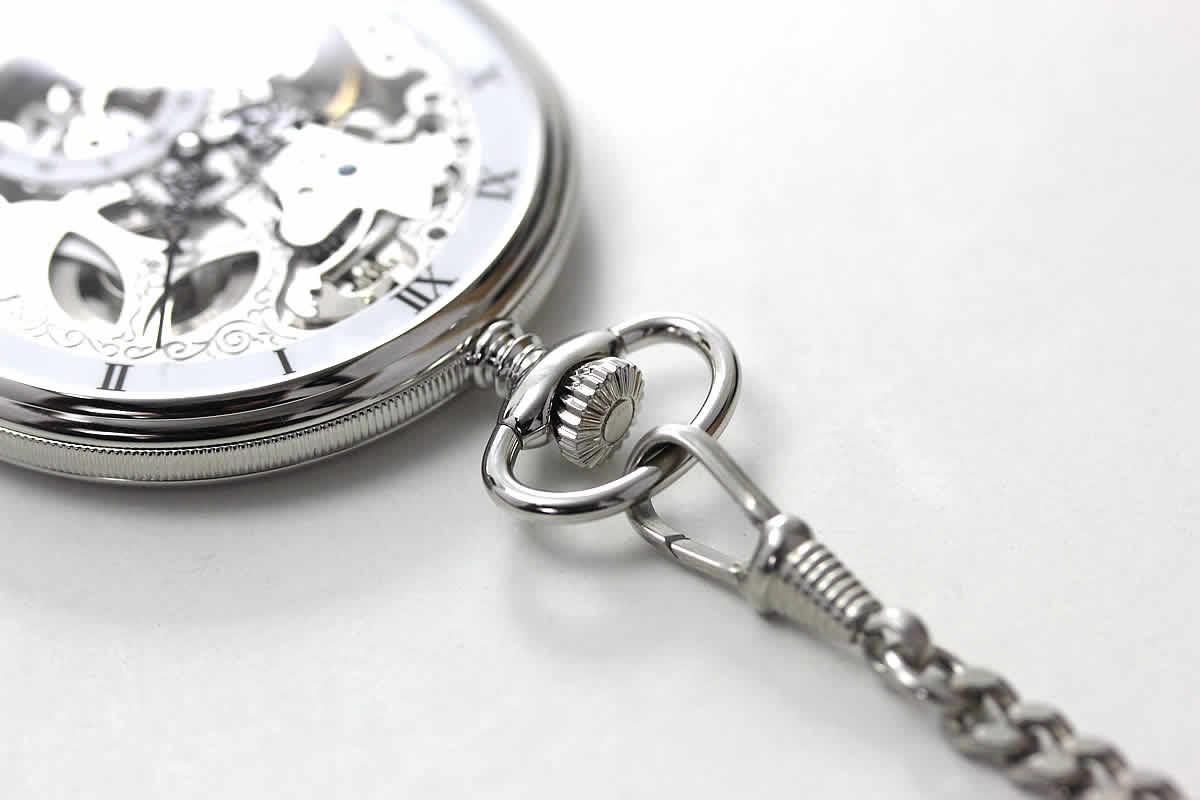 懐中時計 チェーン付き