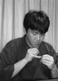 蒔絵 作家 田中貴司