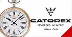 CATOREX カトレックス 懐中時計