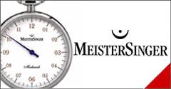 MEISTER SINGER(マイスタージンガー)懐中時計