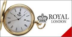 ROYAL LONDON(ロイヤルロンドン)懐中時計
