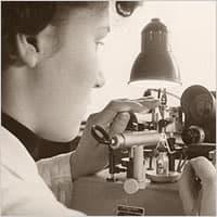 lacoはドイツの時計メーカー