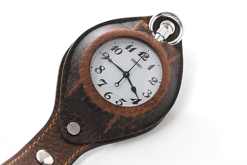 懐中時計つり提げベルト