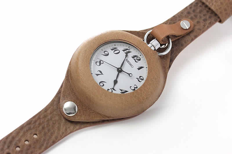 懐中時計用腕時計ベルト