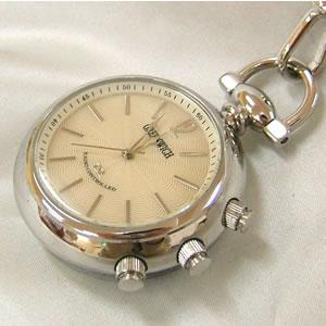 マルマン電波懐中時計