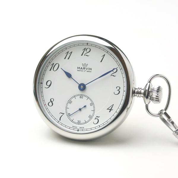 MARVIN懐中時計
