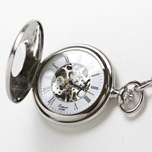 エアロ 懐中時計