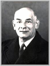 ラポート創業者モーリス・A・ラポート