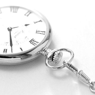 Rapport(ラポート)ブランド イギリス 手巻き式懐中時計 オープンフェイス クラシカルな時計 オシャレ ファッションアイテム レトロ