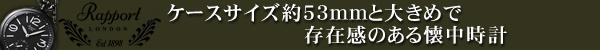 ケース径53