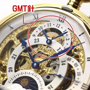ラポート GMT針