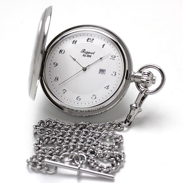 ラポート懐中時計 PW71