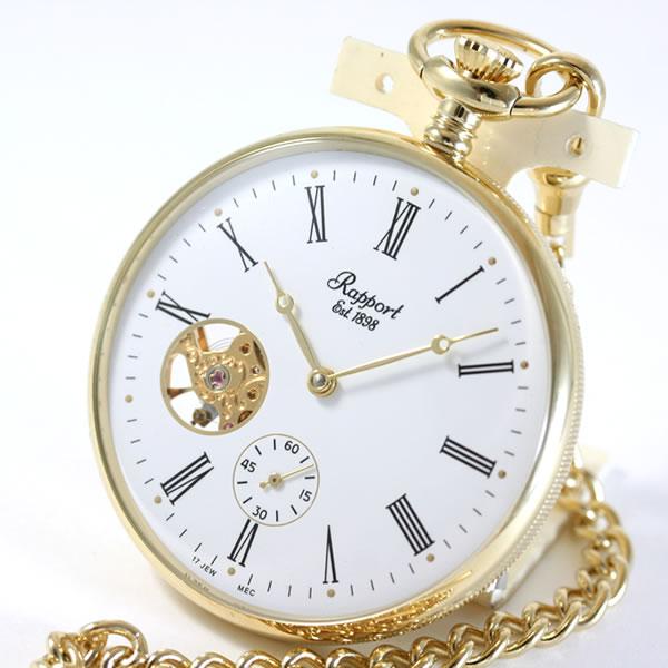 薄型懐中時計 PW87