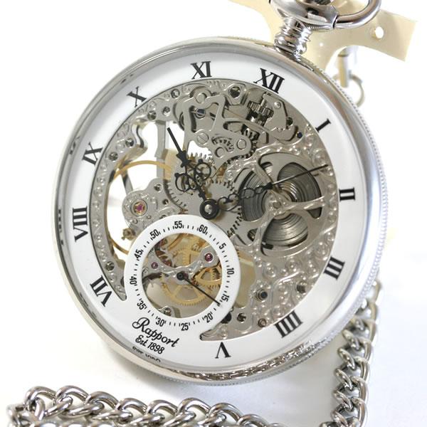 薄型懐中時計 PW88
