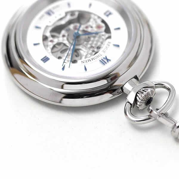 スイス時計 レビュートーメン ポケットウォッチ