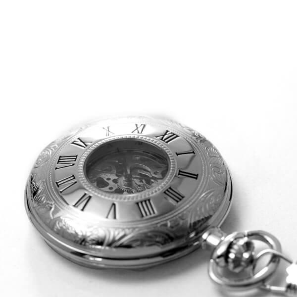 ROYAL LONDON ロイヤルロンドン 懐中時計 90009-02