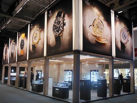 ROYAL LONDON(ロイヤルロンドン) 懐中時計一覧ページ
