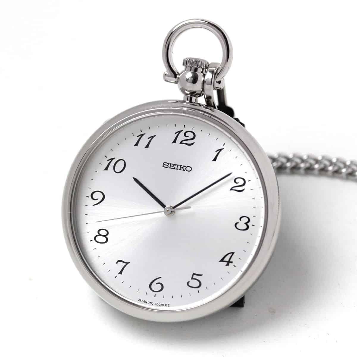 セイコー懐中時計 SAPB003