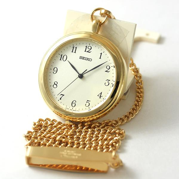 セイコー懐中時計 SAPP002