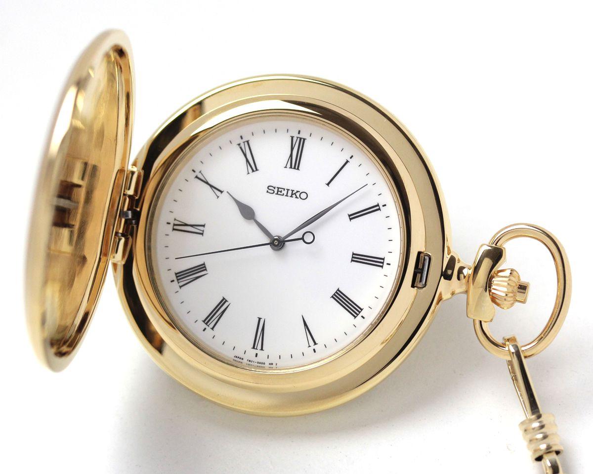セイコー懐中時計 sapq004