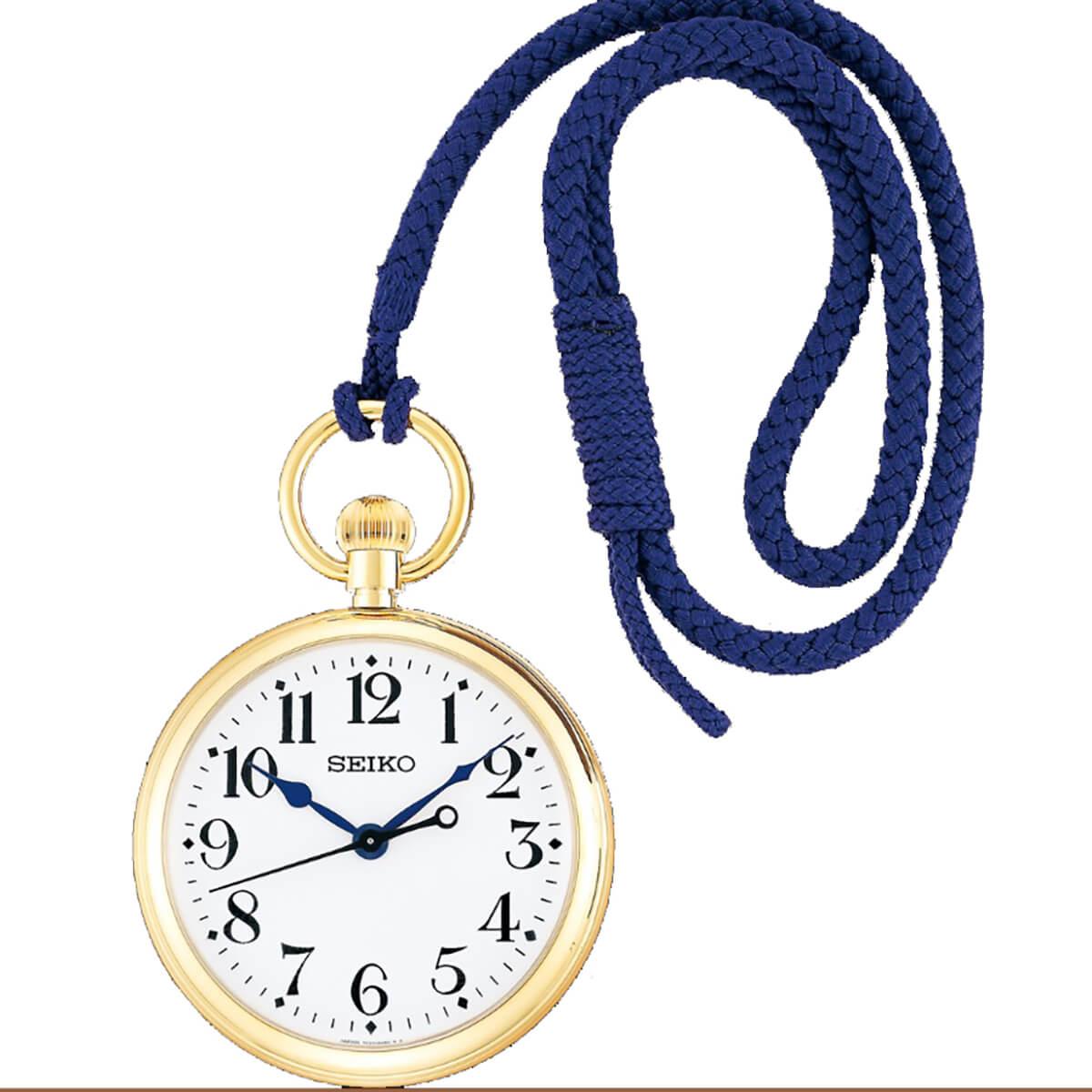 セイコー(SEIKO)鉄道時計 国産鉄道時計90周年記念限定モデル