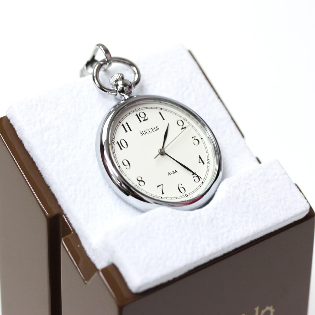 セイコー アルバ 懐中時計 スタンド イメージ画像3