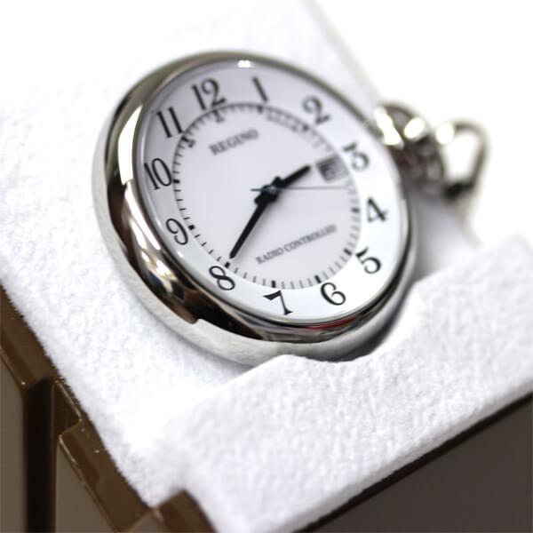 シチズン 懐中時計 スタンド イメージ画像3