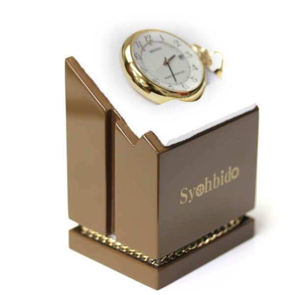 シチズン 懐中時計 スタンド イメージ画像1