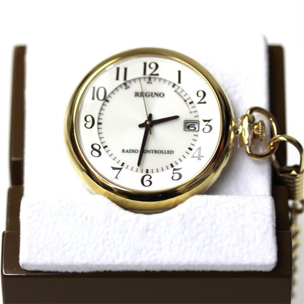 シチズン 懐中時計 スタンド イメージ画像2