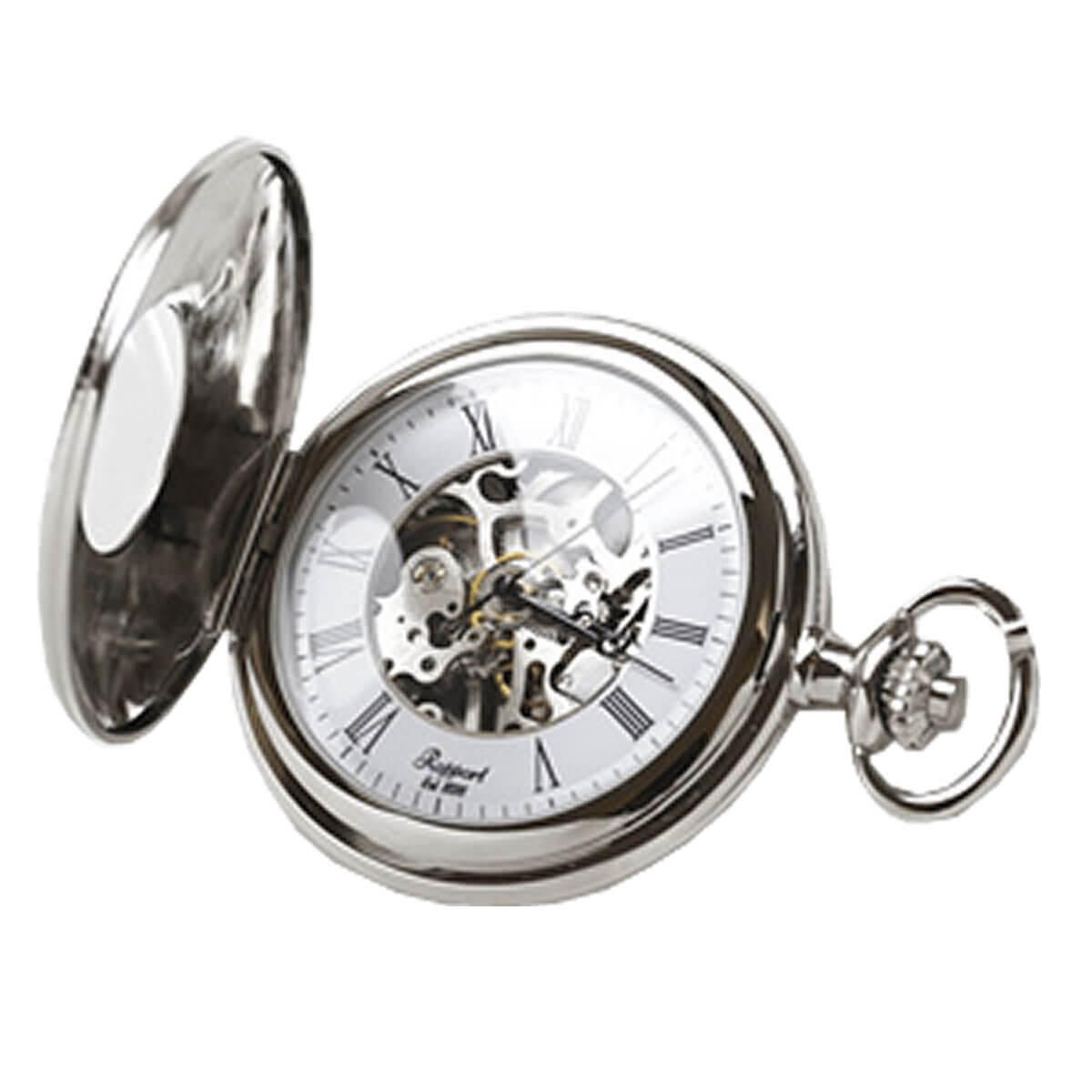 懐中時計と懐中時計専用スタンドのセット pw57