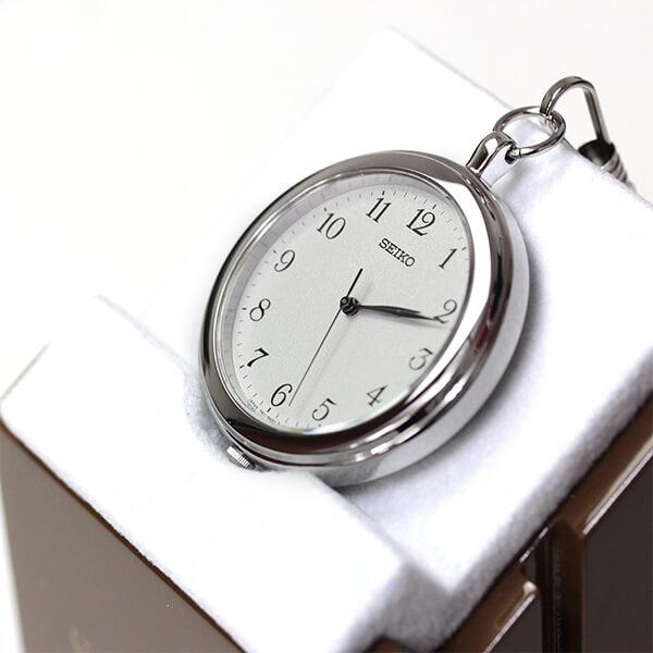 セイコー 懐中時計 スタンド イメージ画像2