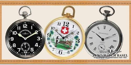 ZENO WATCH(ゼノウォッチ)懐中時計