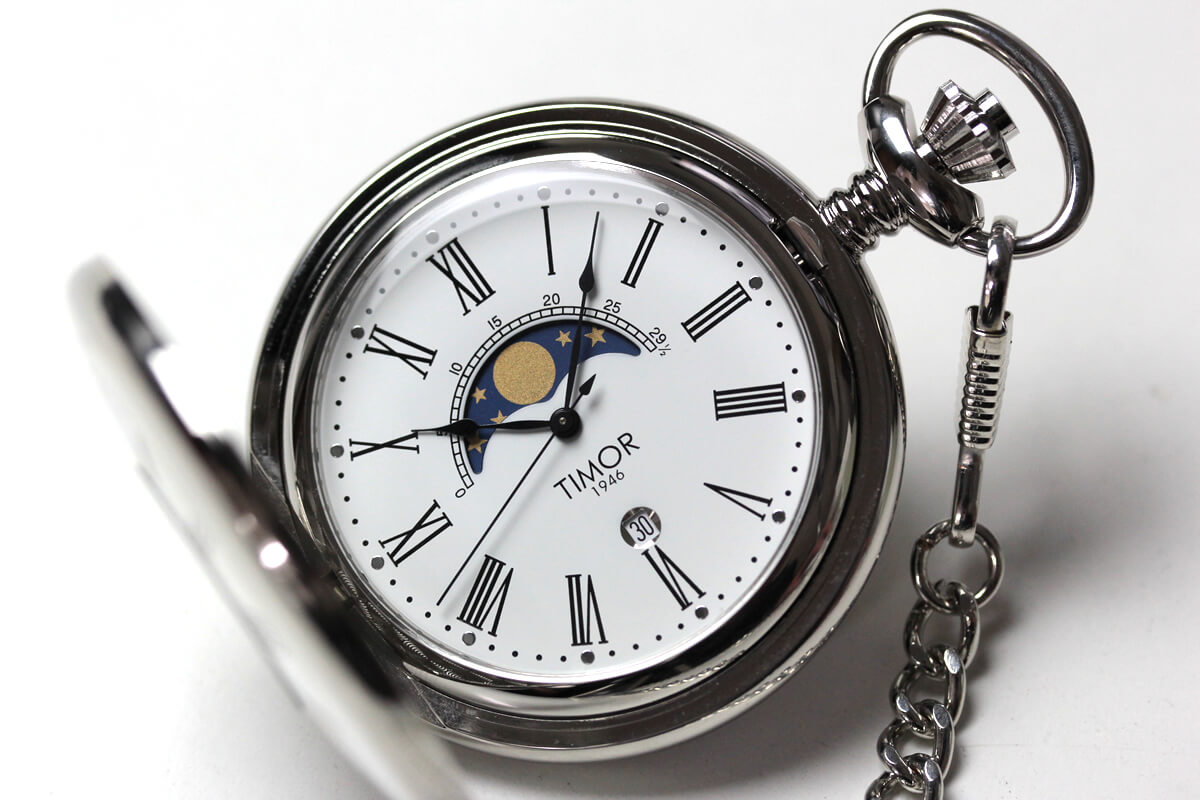 timor(ティモール) 懐中時計 tp104ch01 ハンターケース