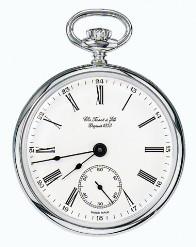 ティソ、TISSOT懐中時計 T82.6.402.13